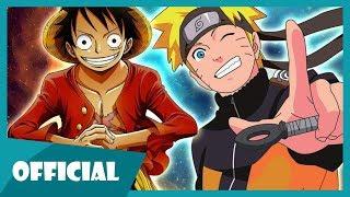 Rap về One Piece và Naruto (Nhẫn Giả Haki) - Phan Ann x Elbi | Rap chiến