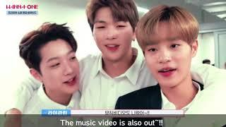 Video [ENG SUB] Wanna One Premier Showcon Behind download MP3, 3GP, MP4, WEBM, AVI, FLV Oktober 2017