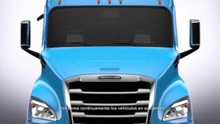 Control de luces altas- Detroit Assurance 5.0
