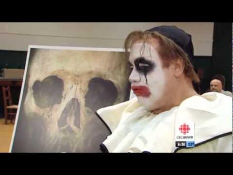 Pagliacci - CBC Television (Ottawa) 2011