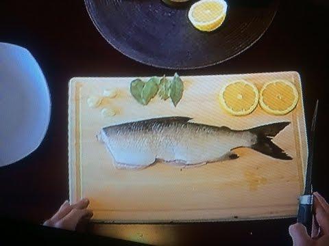 BBQ/Grilling/Baking whole fish (Whitefish, Tullibee, Cisco, Lake trout)