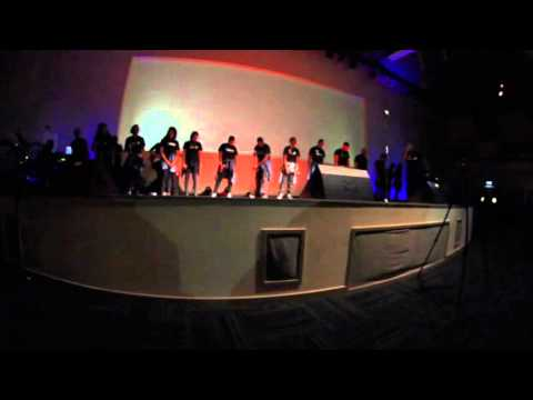 VM & New-Ye Live Recording (Flash Back)