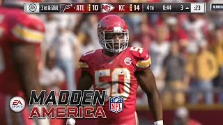 Best Madden NFL 17 Fan Plays of the Week 🏈🎮 | Ep. 8 | Madden NFL America