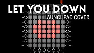 NF - Let you down {Launchpad cover}
