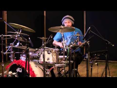 Burak Gürpınar - YİV (Hybrid Drums - SPD-SX)