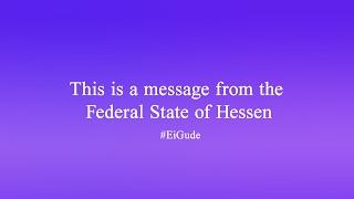 America First - Hessen Second!