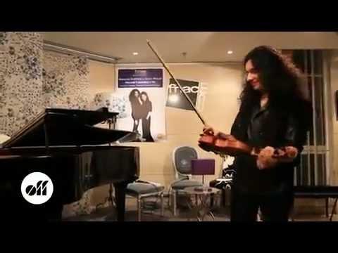 Nemanja Radulovic & Susan Manoff Album Beethoven 2010 - DECCA - Universal