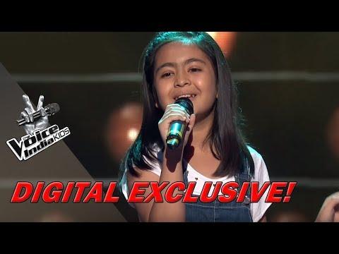 Shekinah Mukhiya Performs On Kaisi Paheli Zindagani |Sneak Peek | The Voice India Kids | Ep -6