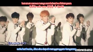 Download Video BTS (Bangtan Boys) - Just One Day IndoSub (ChonkSub16) MP3 3GP MP4
