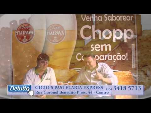 DETUTTO- GIGIOS PASTELARIA EXPRESS SOROCABA