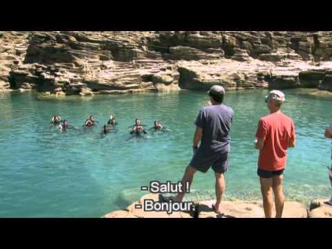 Pirates des Caraïbes : La fontaine de Jouvence - Bonus : Des sirènes bien différentes... - VOSTFR