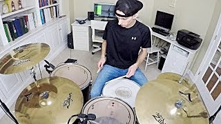 ZAYN - Good Years (Drum Cover)