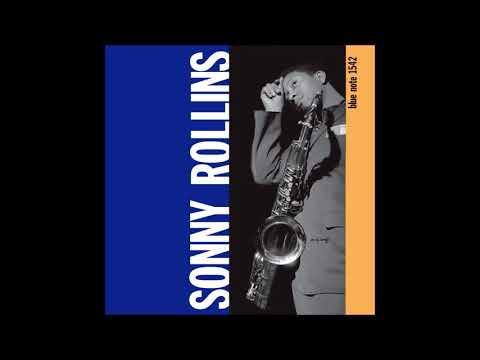 Sonny Rollins, Volume 1 (1957) (Full Album)