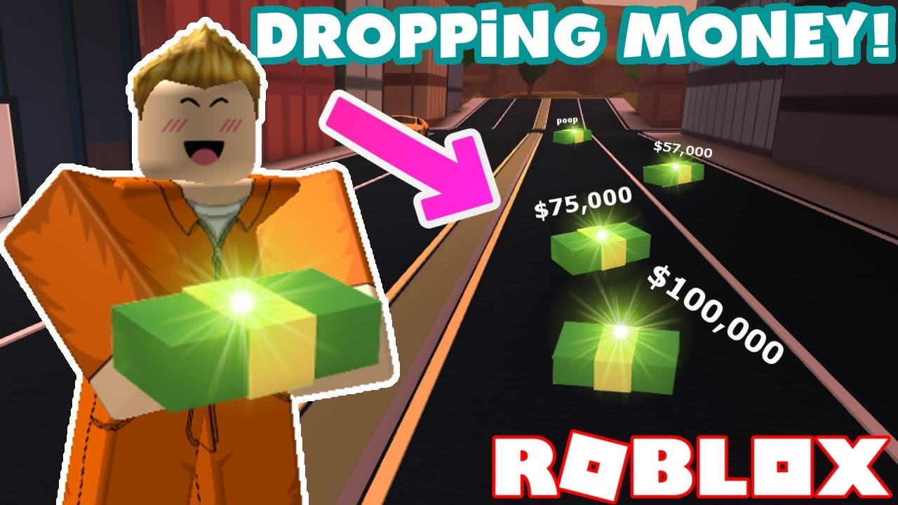 how to make money in roblox jailbreak