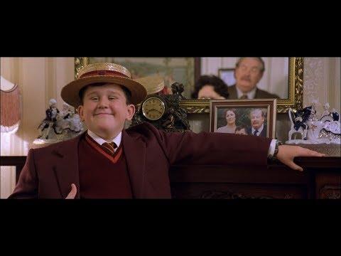 Deleted Scenes Dudley S New School Uniform Harry