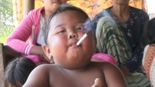 Is a Big Tobacco Company Profiting From Kids?
