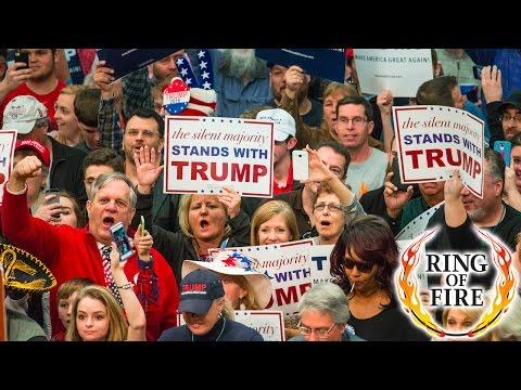 Trump's Plutocratic Cabinet Betrays His Populist Campaign Promises