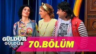 Güldür Güldür Show 70. Bölüm Full HD Tek Parça