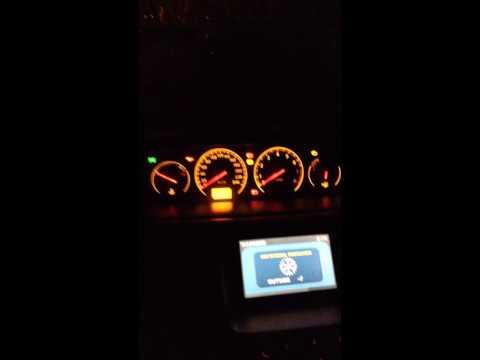 Nissan Primera P12 2007 не заводится