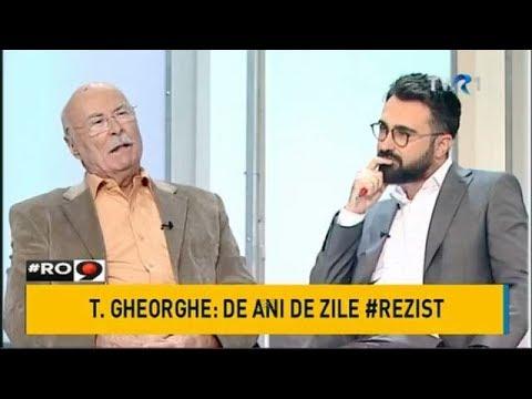 Tudor Gheorghe: În goana după audienţă, presa face mult rău societăţii (#România9)