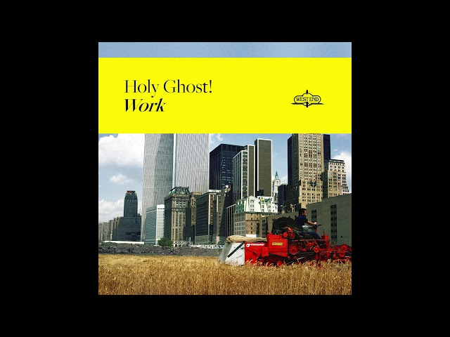 """Holy Ghost! - """"Do This"""""""