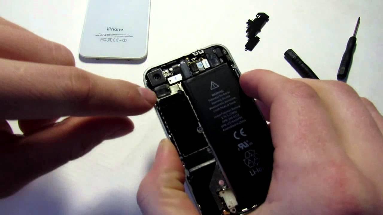 как поменять фотоаппарат в айфоне видите, срок службы