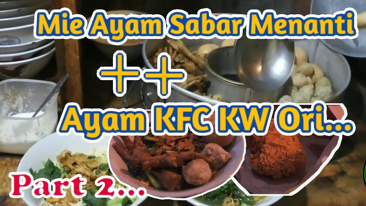 Kuliner Indonesia 4 Bali Ayam Goreng Tepung Youtube