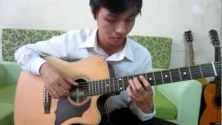 Kiss The Rain (Part 1) - Nguyễn Bảo Chương