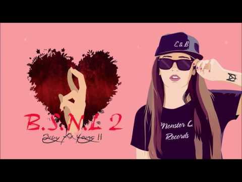 [Lyric] B Ray ft Young H - B.S.N.L 2 (Monster Q Remix)