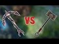 POPPY Ult vs NAUTILUS Hook... | Funny LoL Series #76