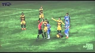 Download Video (VIDEO Highlight) Piala Bhayangkara, Persib vs Mitra Kukar MP3 3GP MP4