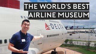the-world-s-best-airline-museum-operation-center-tour
