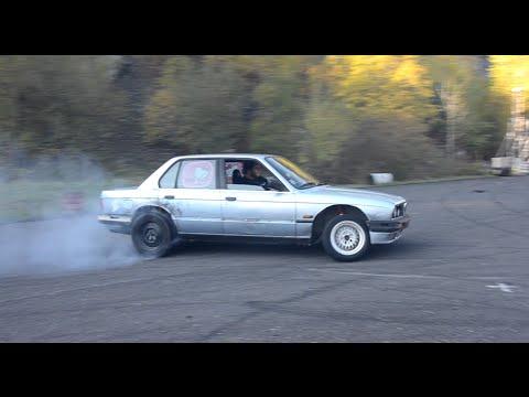 Old School Drift Crew On Board Drift Video Youtube