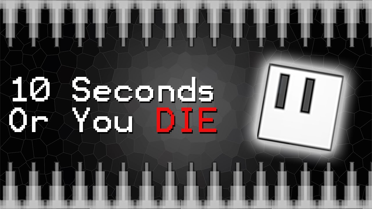 You have 10 seconds - Free game i suck at! - YouTube