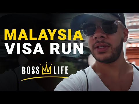 Travel with me to Malaysia?