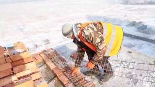 Строительство и ремонт  Кладка кирпича в 1,5(, 2017-01-20T12:27:15.000Z)