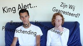 UITLEG VIDEO, RUZIE MET ENZOKNOL + BEELDEN!