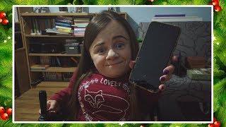 Rozbiłam telefon! | Vlogmas #3 | Magdalena Augustynowicz
