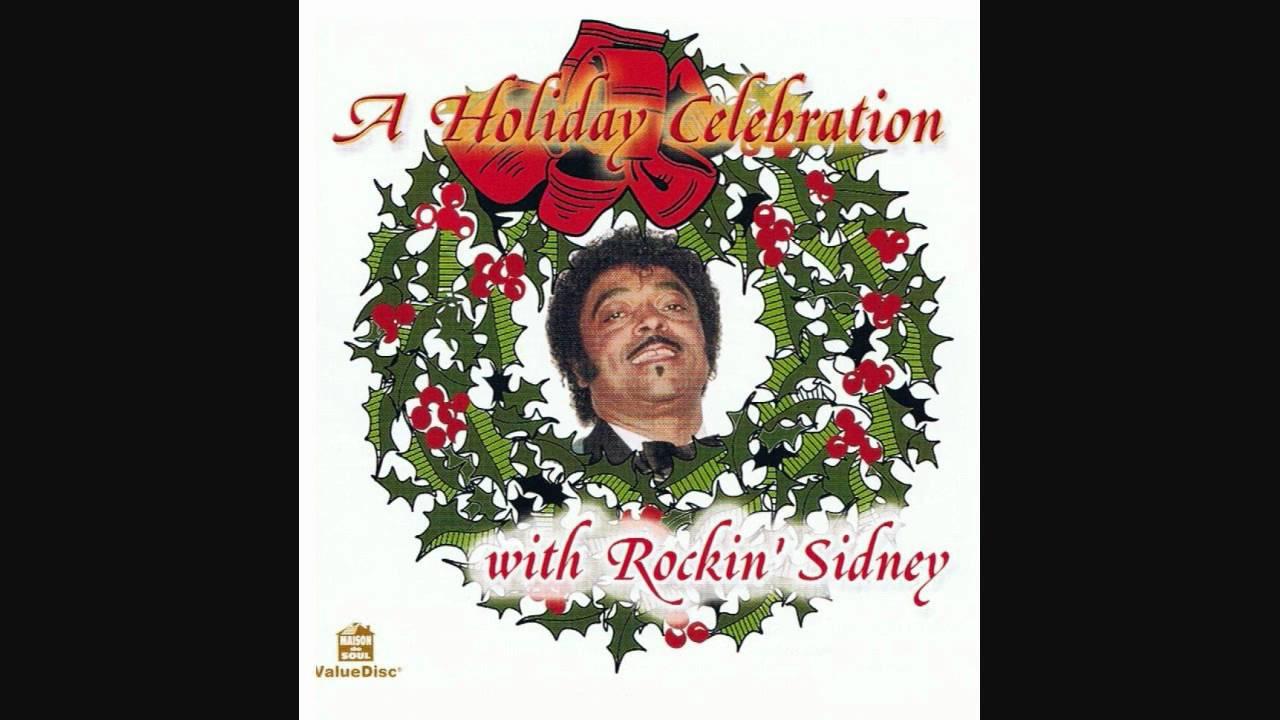 Rockin' Sidney Chords