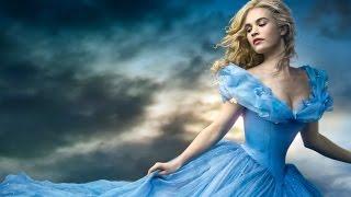 Золушка (Cinderella) 2015. Фильм о фильме. Русский язык [HD]