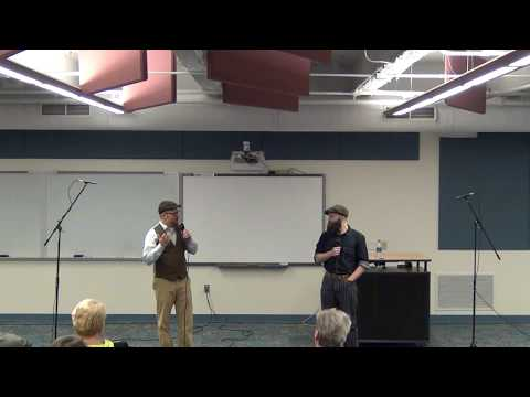 """Douglas J. Madenford and Chris LaRose: """"Ask a PA Dutchman"""""""