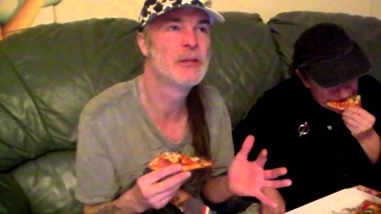girls guy pizza fuck Drunk suck