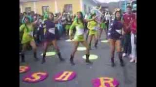 Banda Show Hilda de Rangel-Skuke-Trujillo