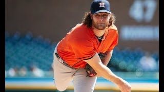 Gerrit Cole | 2018 Highlights ᴴᴰ