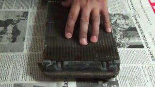 Смотреть видео холодная печка ниссан эксперт