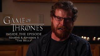 "GOT: Inside the Episode - ""Season 8: Episode 5"""