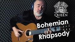 Bohemian Rhapsody - Queen - Igor Presnyakov - fingerstyle guitar cover