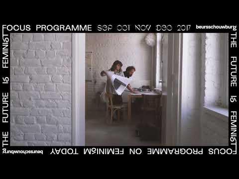👂🏽 AFTERTALK Sara Manente & Christophe Albertijn 'Spectacle #4' (screening)
