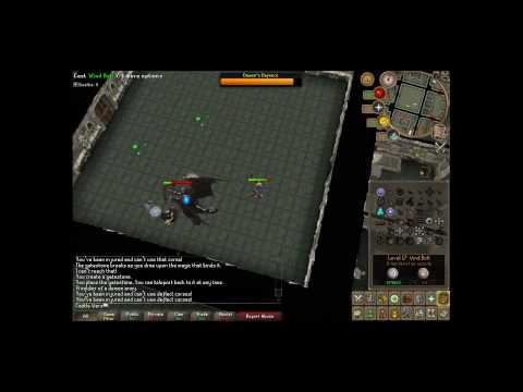Killing Bal'lak - Highest Dungeoneering Boss (Batch 1)