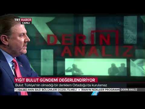 Derin Analiz 01.05.2018
